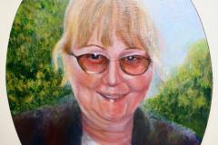 124_2015_Gerda-Studie-Acryl-Oval_40x30