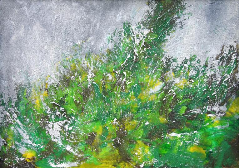70_2008_Waldviertel-VI-Wintereinbruch_50x70